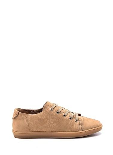 Derimod Erkek Ayakkabı(5172) Sneaker Bej